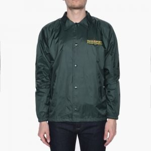 Pass-Port Friendly Company Coach Jacket