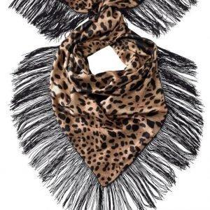 Passigatti Huivi Leopardi