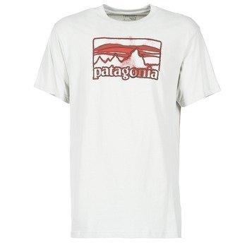 Patagonia SPRUCED 73 LOGO lyhythihainen t-paita