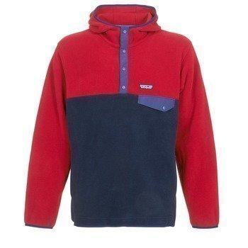 Patagonia SYNCHILLA SNAP T HOODY fleece