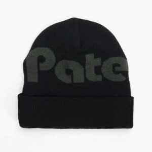 Paterson League Blackout Beanie