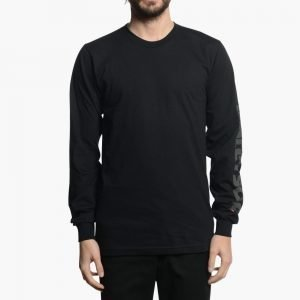 Paterson League Blackout Long Sleeve