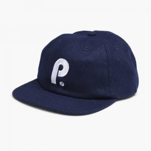 Paterson League Brushed Wool Club Hat