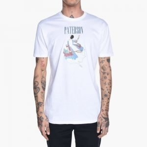 Paterson League Fly Tee
