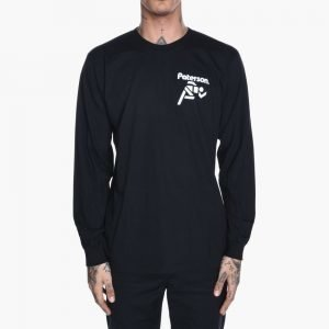 Paterson League Runner Long Sleeve