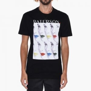 Paterson League Spectator Tee