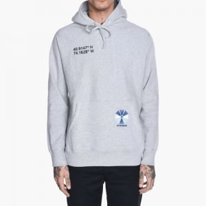 Paterson League Spectrum Hoodie