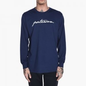 Paterson League Trademark Long Sleeve