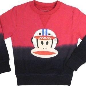 Paul Frank Pusero Rad Helmet Tomato