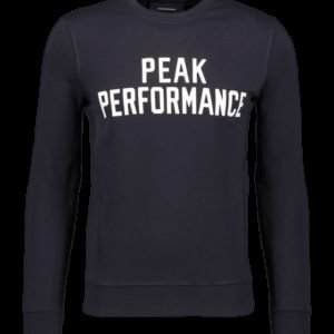 Peak Performance Base Crew Pusero