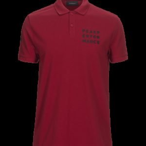 Peak Performance Ground Polo 1 Pikeepaita