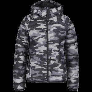 Peak Performance Helium Hood Jacket Print Untuvatakki