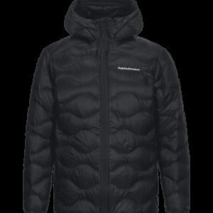 Peak Performance Helium Hood Jacket Untuvatakki