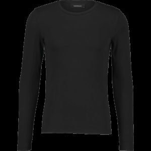 Peak Performance Logo Ls T-Paita