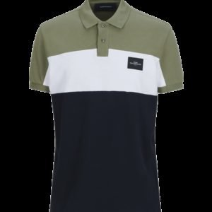 Peak Performance Original Polo Block Pikeepaita