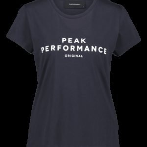 Peak Performance Original Tee Paita