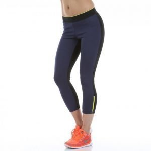 Peak Performance Pender Short Tights Capritrikoot Sininen