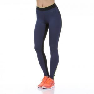Peak Performance Pender Tights Treenitrikoot Sininen