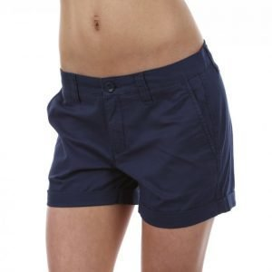 Peak Performance Roslyn Shorts Shortsit Sininen