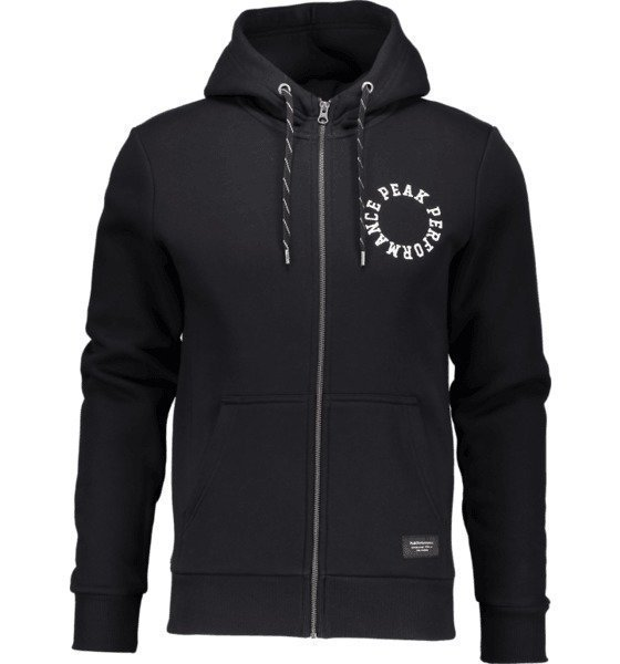 Peak Performance Sweat Zip Hood Huppari