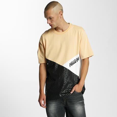 Pelle Pelle T-paita Beige