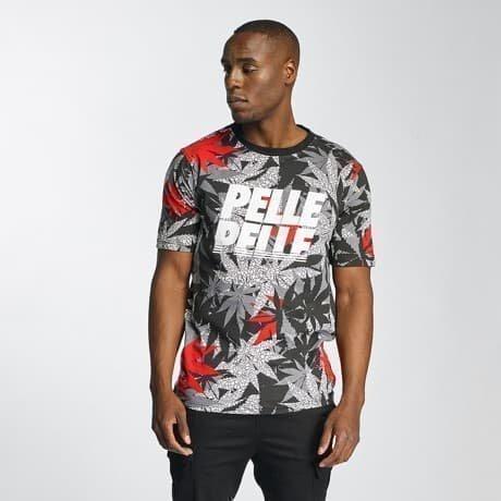Pelle Pelle T-paita Kirjava