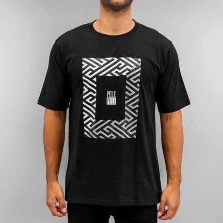 Pelle Pelle T-paita Musta