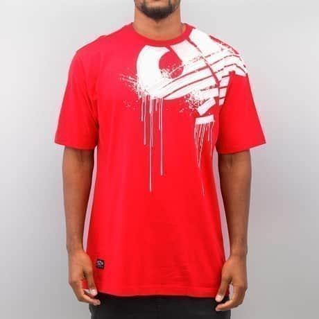 Pelle Pelle T-paita Punainen