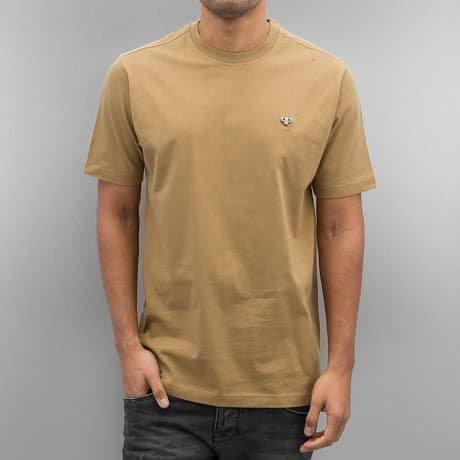 Pelle Pelle T-paita Ruskea