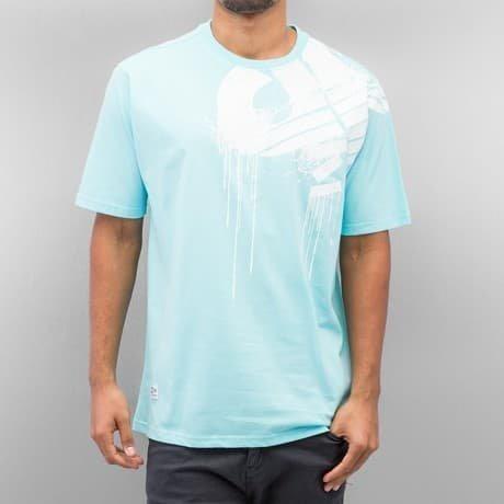 Pelle Pelle T-paita Sininen