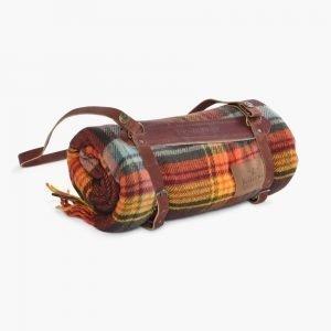 Pendleton Carry Along Motor Robe