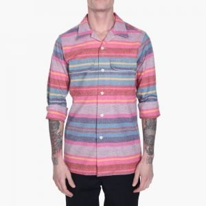 Pendleton L/S Fitted Surf Board