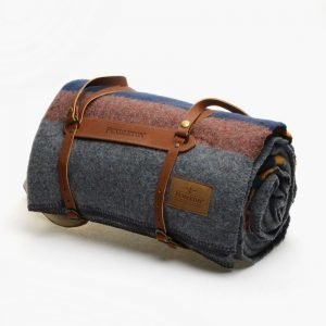 Pendleton Yakima Twin Blanket W/Carrier