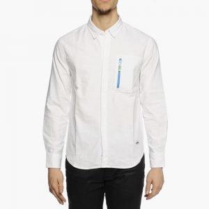 Penfield Aspley ZipPocketShirt