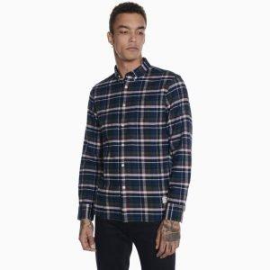 Penfield Barrhead Checkshirt