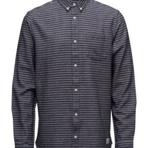 Penfield Canso Stripe Shirt