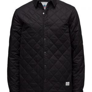 Penfield Kemsey Quilted Shirt tikkitakki