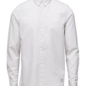 Penfield Mens Perry Woven Dot Shirt