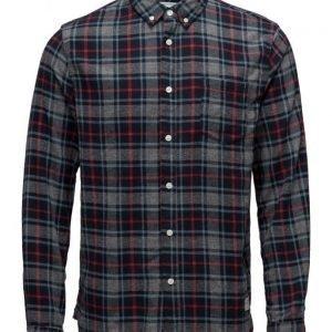 Penfield Ravens Check Shirt