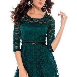 Penny smaragdi mekko