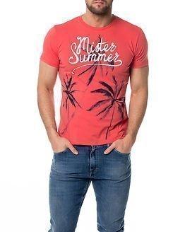 Pepe Jeans Acacia Coral