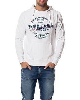 Pepe Jeans Adelphi Optic White