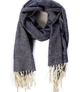 Pepe Jeans Antibes Scarf Blue