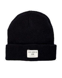 Pepe Jeans Asbury Hat Black