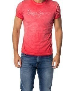 Pepe Jeans Battersea 220 Factory Red