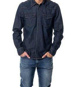 Pepe Jeans Carson Dark Blue Denim