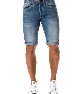 Pepe Jeans Cash Short Denim Blue