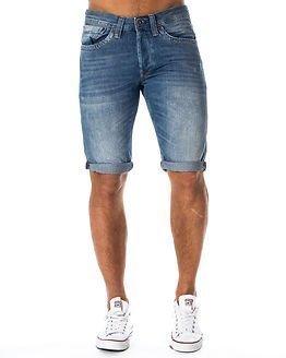 Pepe Jeans Cash Short Denim Blue