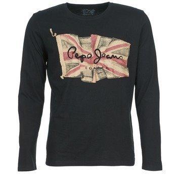 Pepe Jeans FLAG LOGO LS pitkähihainen t-paita