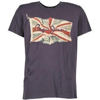 Pepe Jeans FLAG LOGO lyhythihainen t-paita
